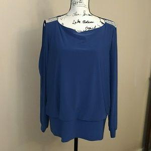 Misses XL Fancy blouse
